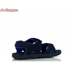 OTROŠKI SANDALI KAPPA EARLY II 260 373 K NAVY/ORANGE