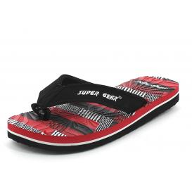 UNISEX JAPONKE SUPER GEAR A 9700 RED