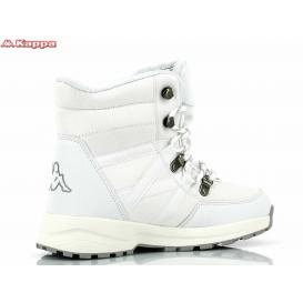 UNISEX SKI BOOT KAPPA BARROW TEX 242 899 WHITE GREY
