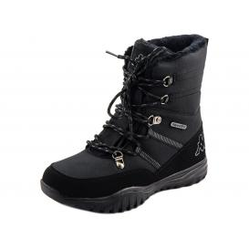 ŽENSKI SKI BOOT KAPPA BALTO TEX BLACK/GREY