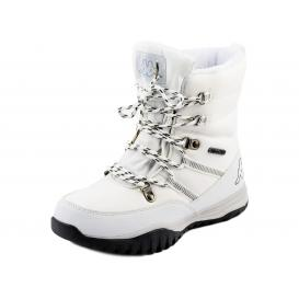 ŽENSKI SKI BOOT KAPPA BALTO TEX WHITE/GREY